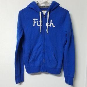 ☀️ COZY Abercrombie & Fitch hoodie juniors M